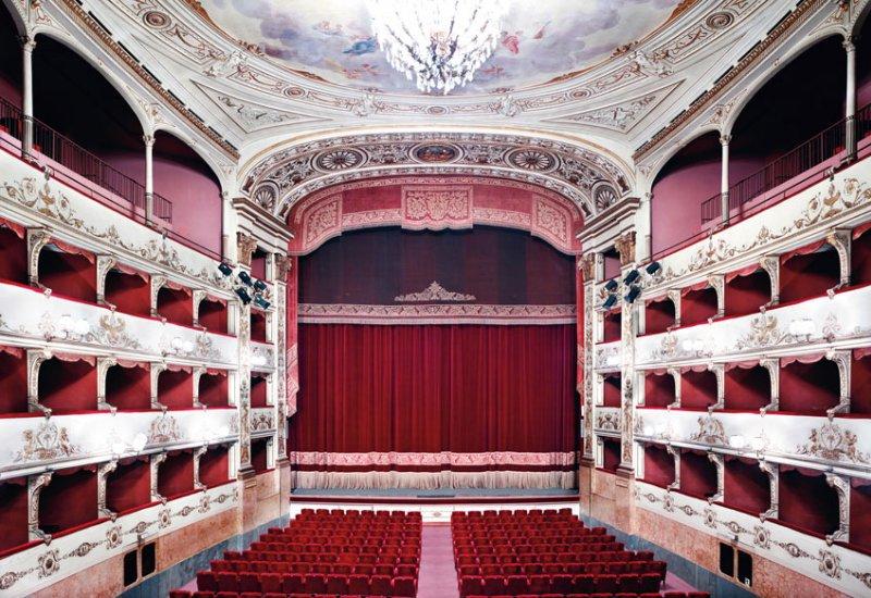 Teatro della Pergola La Rossini