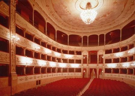 Teatro della Pergola (Firenze)