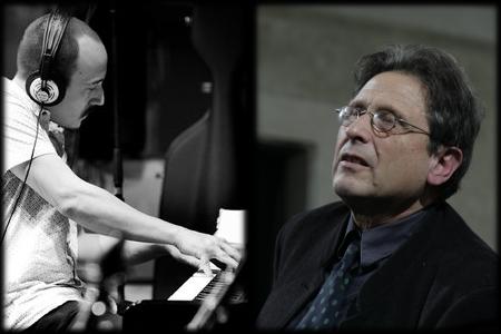 Andrea Allulli / Alvin Curran