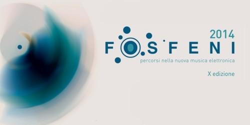 FOSFENI FESTIVAL