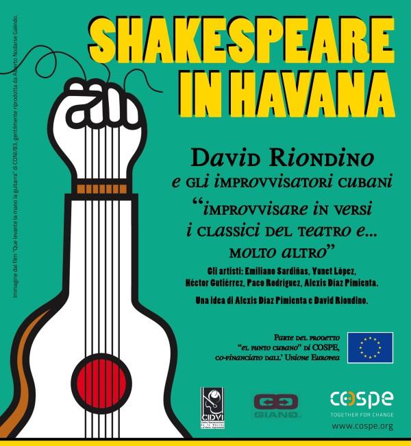 Shakespeare in Havana