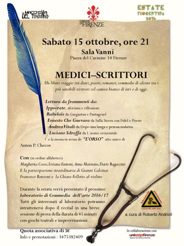 Medici Scrittori