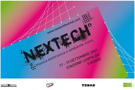 Nextech Festival 2009