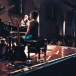 Lisa Germano & Philip Selway (Radiohead) in concerto alla Sala Vanni