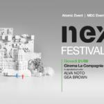 Nextech festival 2017