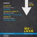 aprile tradizione movimento