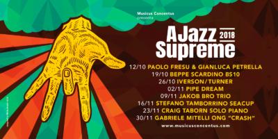 A Jazz Supreme 2