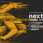 nextech festival day 1