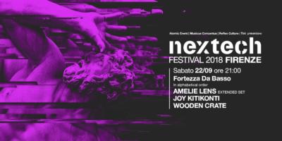 nextech festival day 3