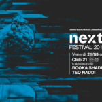 nextech festival 18 day 2