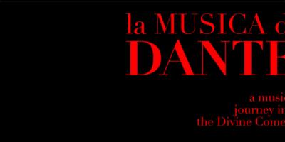 musica dante