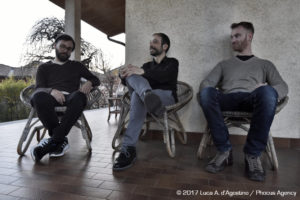 Giampiero Locatelli Trio