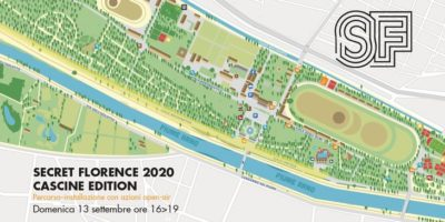 secret florence 2020 cascine