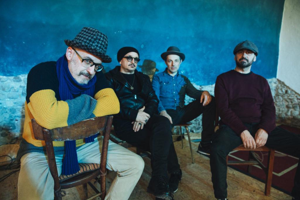 tinissima quartet