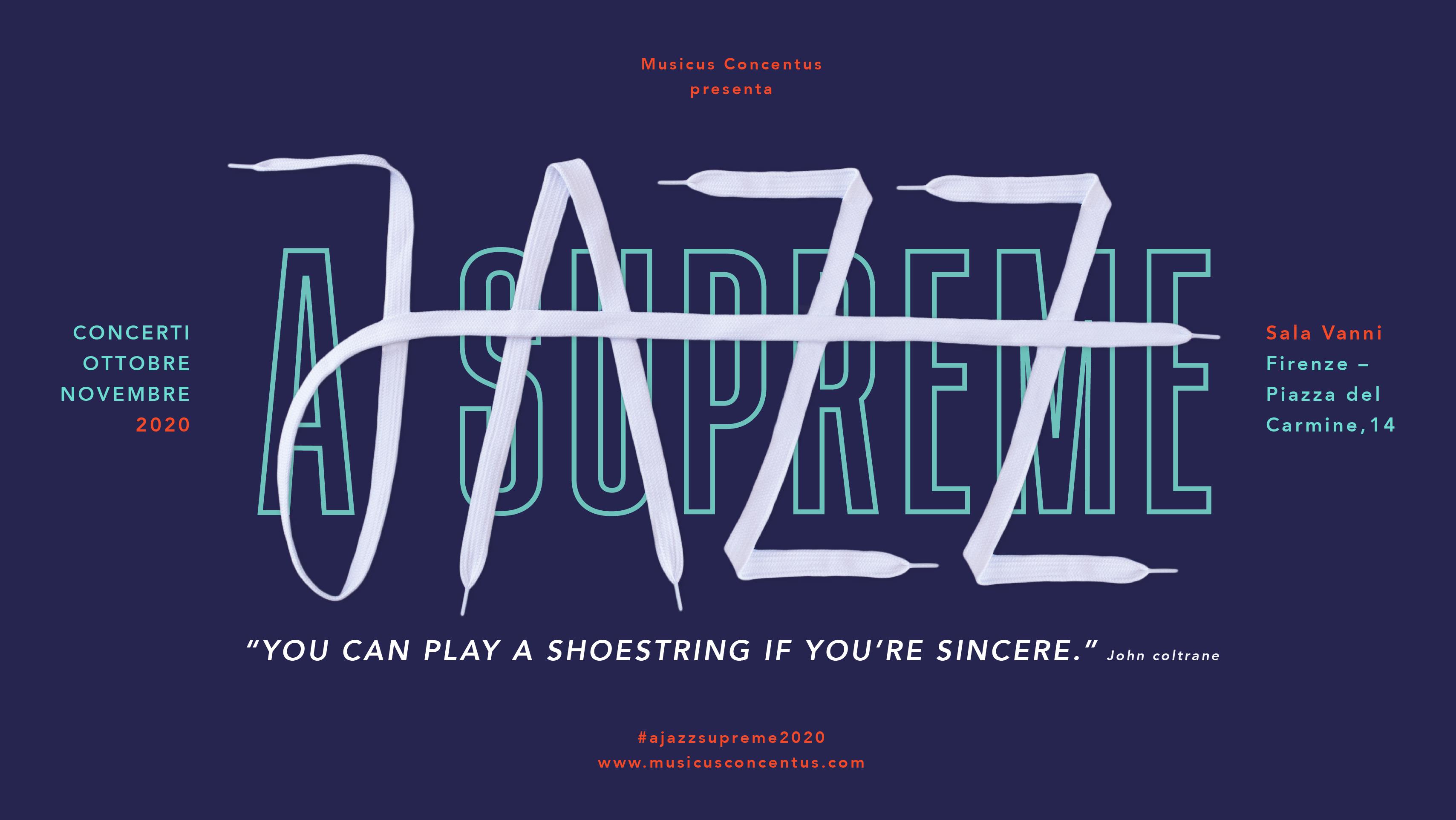 a jazz supreme