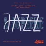 a jazz supreme 20