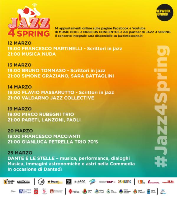 jazz4spring-calendario