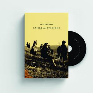 don antonio libro+cd